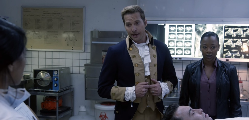 Ryan Hansen Solves Crimes on Television : trailer pour la nouvelle série